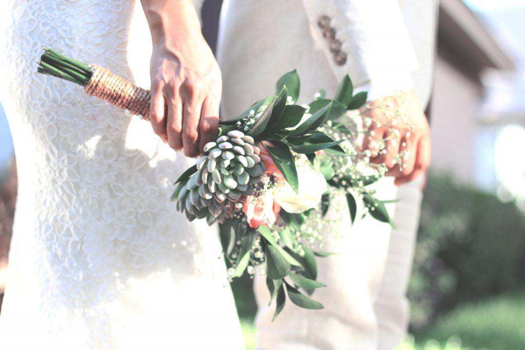 Faire-part de mariage original