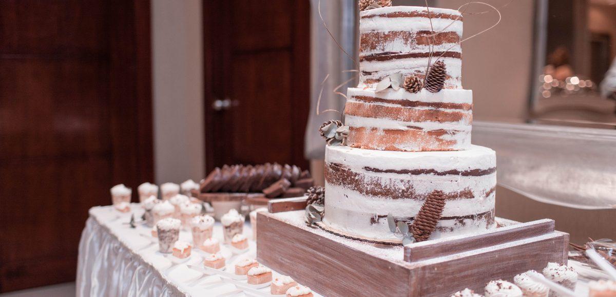 Gâteau De Mariage Comment Le Décorer