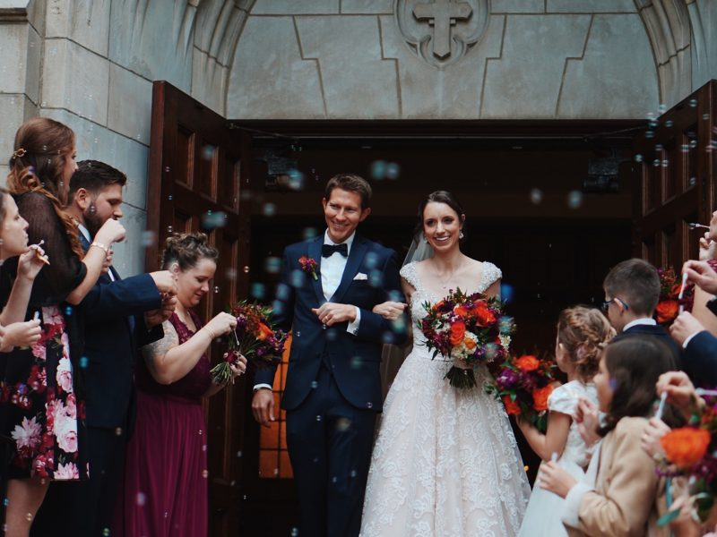 Quizz des mariés